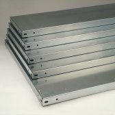 BERT-Stahlfachboden 87x50 cm Fachlast 150 kg