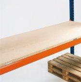 Spanplattenboden 270x75 cm Fachlast 1.600 kg