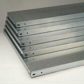 RUDI-Stahlfachboden 87x40 cm Fachlast 150 kg