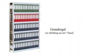 Archivregal