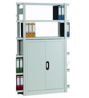 Regal-Sideboard-Kombination 200x100x30 cm