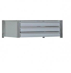 Schubladenblock-1 100x50x30 cm Tragkraft 60 kg